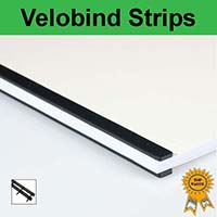 Velobind Strip