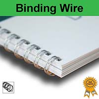 Bindind Wire