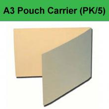 A3 Laminating Pouch Carrier - 308mm x 462mm (5 PK)
