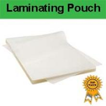 Laminating Pouches
